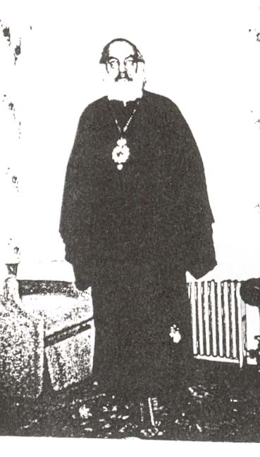 Archbishop Aftimios